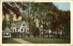 The Montowese and Annex Postcard