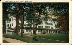 The Montowese House Postcard