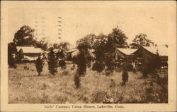 Girls' Campus, Camp Sloane