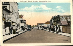 East Cosey Beach Avenue