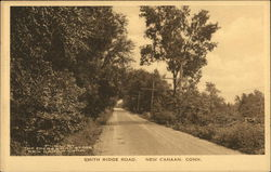 Smith Ridge Road