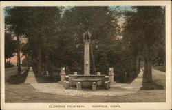Eldridge Fountain