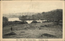 Old Put Lake, Putnam Park