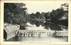 The Dam, Farmington River