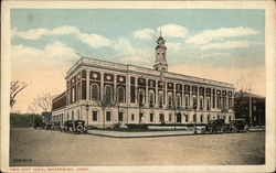 New City Hall