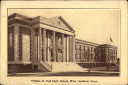 William H. Hall High School