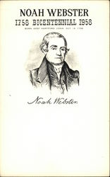 Noah Webster Bicentennial