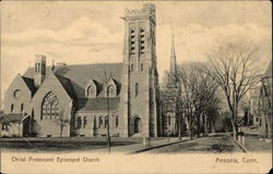 Christ Protestant Episcopal Church
