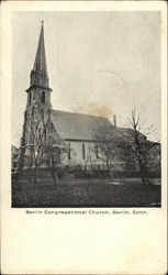 Berlin Congregational Church