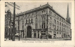 Court Exchange Building