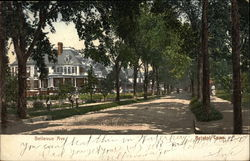Bellevue Avenue