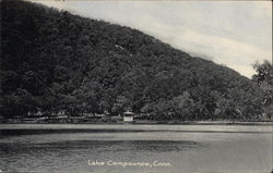 View of Lake Compounce