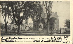 Morgan School