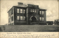 Nathaniel White School
