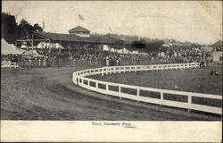 Race Course, Danbury Fair