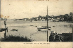 Fair Haven East Postcard