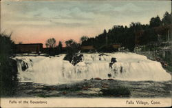 Falls of the Housatonic