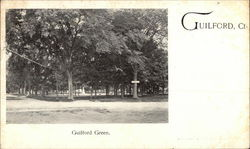 Guilford Green