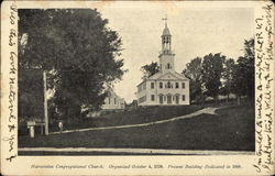 Harwinton Congregational Chruch