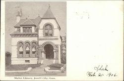 Slater Library