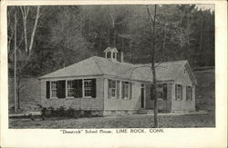 Deestrick School House