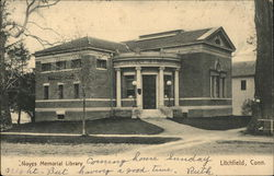Noyes Memorial Library