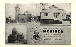100th Anniversary of Meriden
