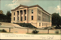 Naugatuck High School
