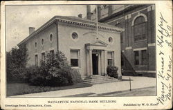 Naugatuck National Bank Building
