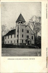 Swedish Congregational Church