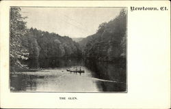 Scenic Water View of The Glen