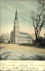St. Mary's R.C. Church