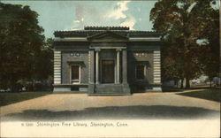 Stonington Free Library