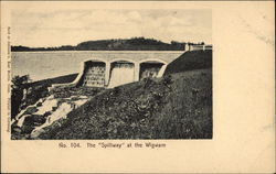 The Spillway at the Wigwam
