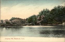 Chapman Mill