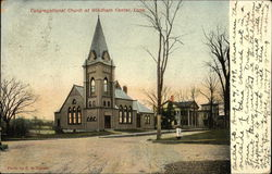 Congregational Church, Windham Center