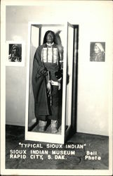 Sioux Indian Museum
