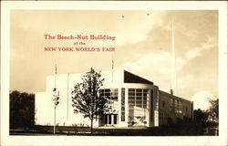 The Beech-Nut Building