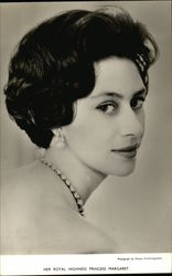 Her Royal Highness Princess Margaret