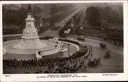 Coronation Procession of 1911