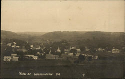 View of Wilmington