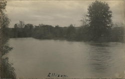 Scene of Rouge River