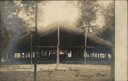 The Tabernacle, Wesley Grove Camp