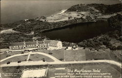 The Mayflower Hotel, Manomet Point