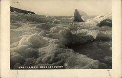 The Ice Wall, Manomet Point