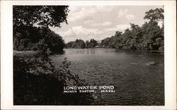 Longwater Pond