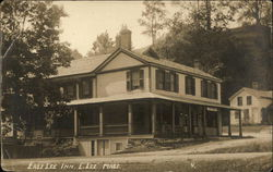 East Lee Inn