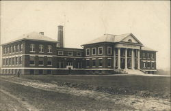 Smiths Agricultural School