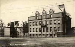 Longfellow School