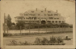 Tedesco Country Club, Swampscott, Mass.